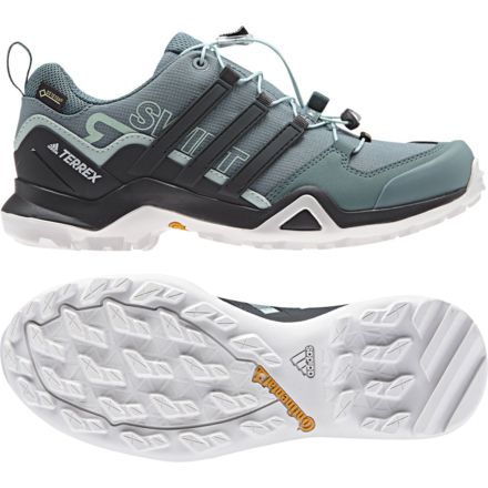 636d4fdfe82a8 Adidas Outdoor Terrex Swift R2 GTX Hiking Shoe - Women s