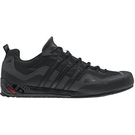 adidas outdoor terrex swift approccio individuale scarpa degli uomini, fino a 14