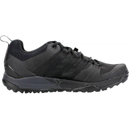 e24ccc52f74 Adidas Outdoor Terrex Trail Cross SL Trail Running Shoe - Men s-Dark  Grey Black