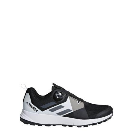 Adidas Outdoor Terrex Two Boa Trail Running Shoe Men's