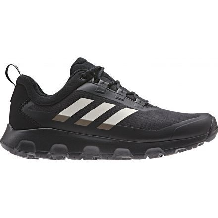 68b408dba57 Adidas Outdoor Terrex Voyager CW CP Hiking Shoe - Men s-Black MGH Solid Grey