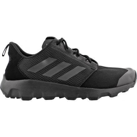 cb605f3911f Adidas Outdoor Terrex Voyager DLX Watersport Shoe - Men s-Black Vista Grey  Black