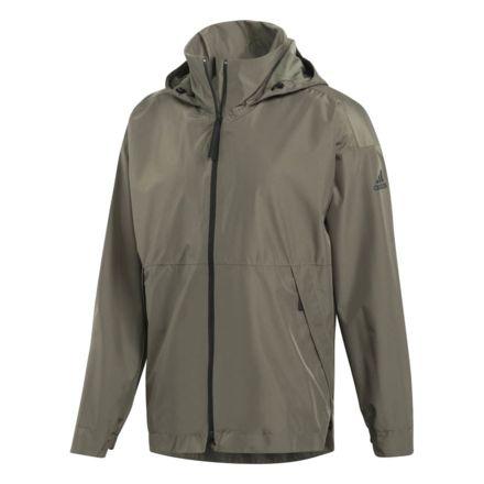 Adidas Outdoor Urban Climastorm Fleece Jacket Jackets Men's
