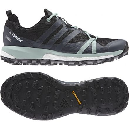 50681859241e56 Adidas Outdoor Terrex Agravic GTX Trailrunning Shoes - Women s