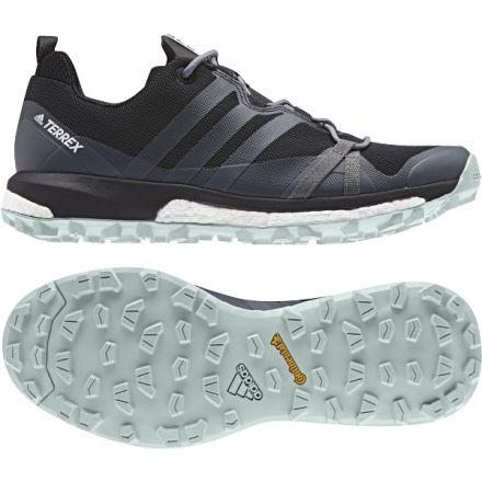 4f7fc2ef2cb Adidas Outdoor Terrex Agravic Trail Running Shoe - Womens