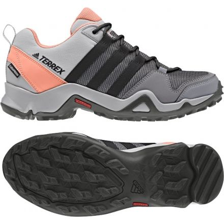 2e01929ceb Adidas Outdoor Terrex AX2 ClimaProof Hiking Shoes - Women's — CampSaver