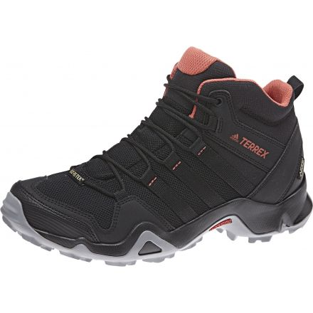 65769679 Adidas Outdoor Terrex AX2R Mid GTX Hiking Shoes - Women's — CampSaver