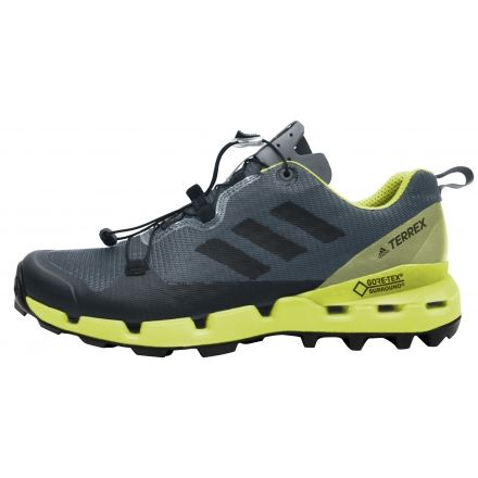 34315cee9a Adidas Outdoor Terrex Fast GTX-Surround Hiking Shoes - Women's ...
