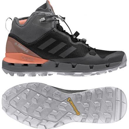 adidas outdoor terrex veloce gtx circondare scarpone da montagna donne con