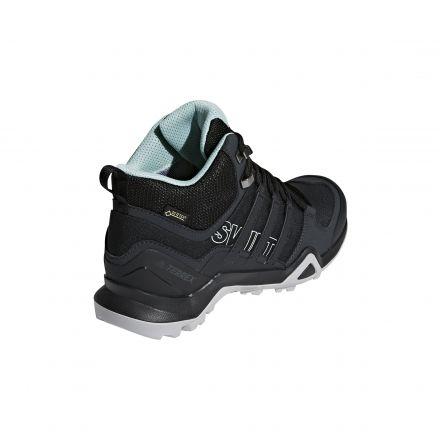 adidas outdoor terrex swift r2 mitte gtx wanderschuhe frauen mit