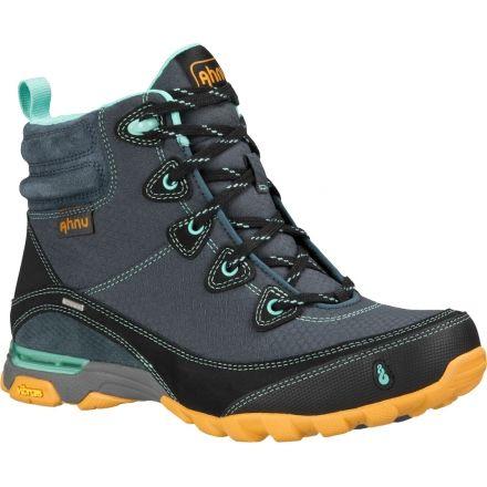 9b0d6f3cdd3 Ahnu Sugarpine Hiking Boot - Womens — CampSaver