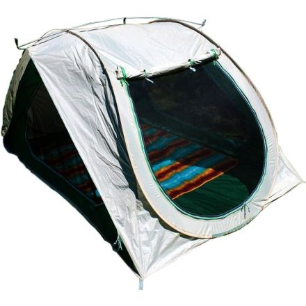 Alite Sierra Shack Tent Sutro Green 03-03B-SUG5  sc 1 st  C&Saver.com & Alite Sierra Shack Tent 03-03B-SUG5 with Free Su0026H u2014 CampSaver