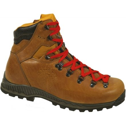 Alpina Ladakh Classic Backpacking Boot Mens BROWN - Alpina boots
