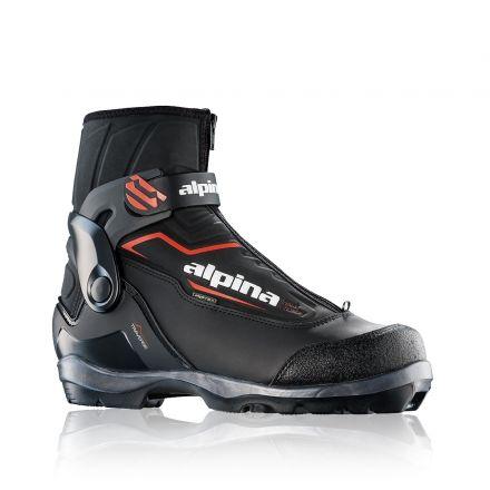 Alpina Traverse Backcountry Boot CampSaver - Alpina boot