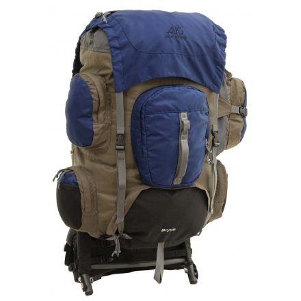 99d54ce913e5 Alps Mountaineering Bryce Backpack — CampSaver