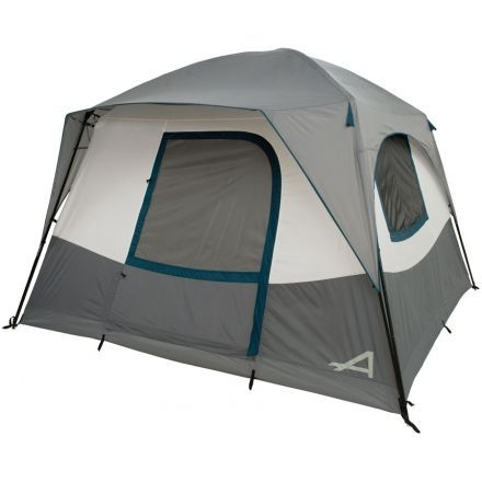 Alps Mountaineering C& Creek 4 Tent - 4 Person 3 Season  sc 1 st  C&Saver.com & Alps Mountaineering Camp Creek 4 Tent - 4 Person 3 Season 5425033 ...