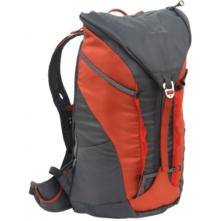 2e47af28be12 Alps Mountaineering Edge 24 L Backpack-Charcoal Chili