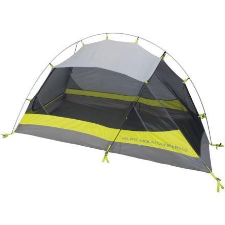 Hydrus 1 Tent - 1 Person 3 Season-Silver/Green  sc 1 st  C&Saver.com & Alps Mountaineering Hydrus 1 Tent - 1 Person 3 Season 5022616 47 ...