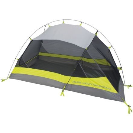 Hydrus 2 Tent - 2 Person 3 Season-Silver/Green  sc 1 st  C&Saver.com & Alps Mountaineering Hydrus 2 Tent - 2 Person 3 Season 5222616 50 ...
