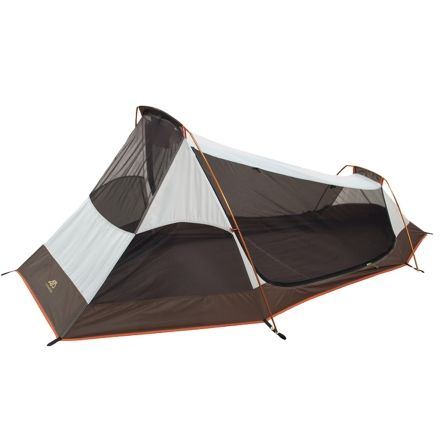 Alps Mountaineering Mystique Tent 1.5 Copper/Rust 2 Person 106460  sc 1 st  C&Saver.com & Alps Mountaineering Mystique 1.5 Tent - 1 Person 3 Season 5122785 ...