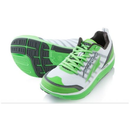 Altra Intuition 2 Road Running Shoe Womens Campsaver