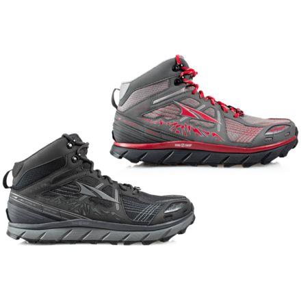 best loved e8753 1f1f1 Altra Lone Peak 4 Mid Mesh Trailrunning Shoes - Men's