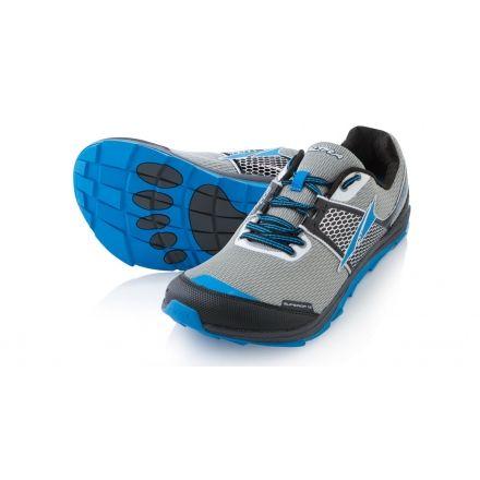 bed048b3c0c98 Altra Superior 1.5 Trail Running Shoe - Men s-Grey Blue-Medium-9