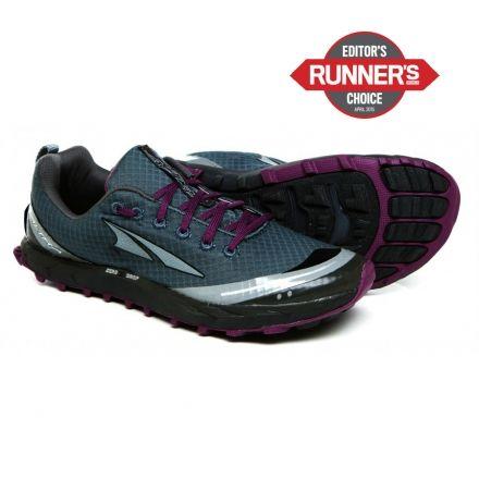 6e57bd329c32db Altra Superior 2.0 Trail Running Shoe - Womens — CampSaver