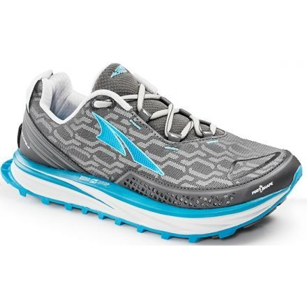 Womens Altra Women's Olympus Trail Running Shoe For Sale Online Size 37