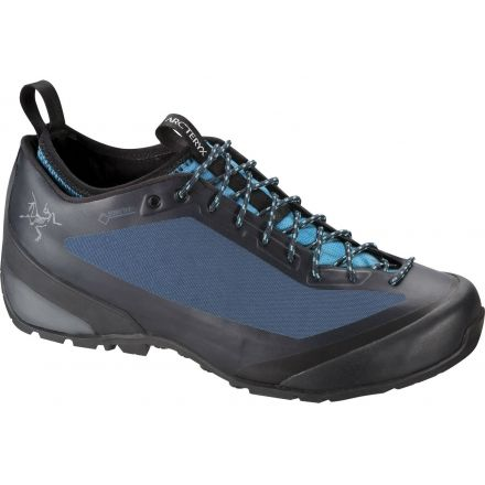 a11773746 Arcteryx Acrux FL GTX Hiking Shoe - Men s-Abyss Big Surf-Medium-