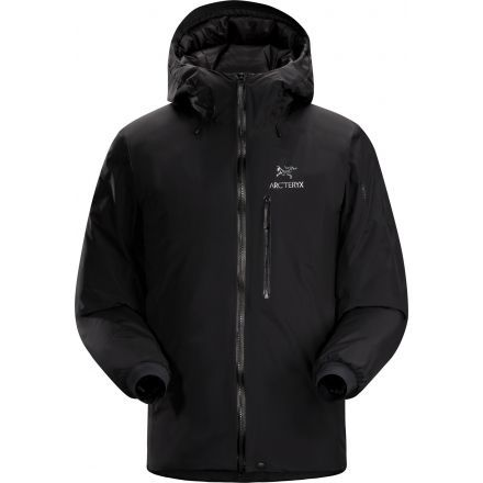 b5dbf23d01 Arc'teryx Alpha IS Jacket - Men's & Free 2 Day Shipping — CampSaver