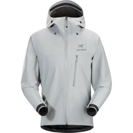 28bee7d801 Arc'teryx Alpha SL Jacket - Men's-Stingrey-Medium