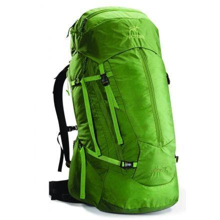53fa4a53b53 Arc'teryx Altra 50 L Backpack - Men's-Stone Pine-Regular