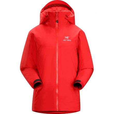 092ccd6920 Arc'teryx Fission SV Jacket - Women's with Free S&H — CampSaver
