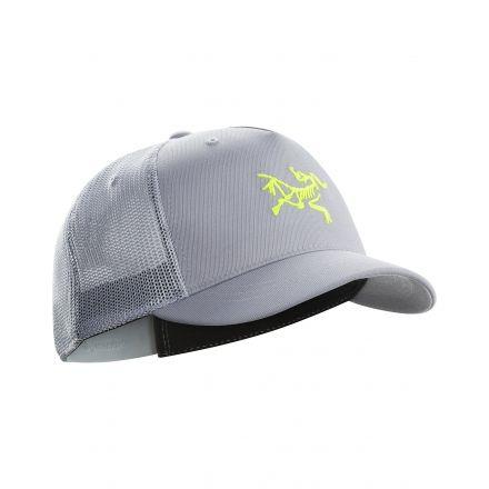 a28f0cc9b60 Arc teryx Short Brim Trucker Hat — CampSaver