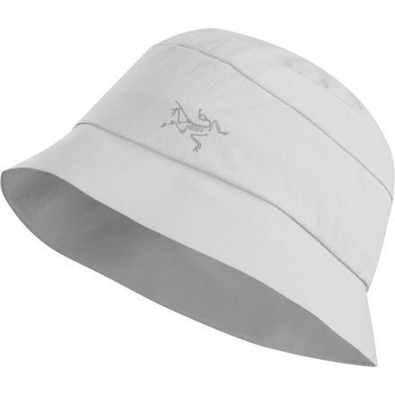 0c313cfb87f Arc teryx Sinsolo Hat - Men s-Silver ...