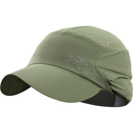 Arc teryx Spiro Cap — CampSaver 1737417702d