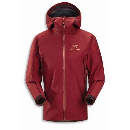 ad27a7e9e4 Arc'teryx Theta SV Jacket - Men's-Buckeye-Small