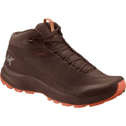 9f0cf3bed39 Aerios FL MID GTX Hiking Shoes Women's