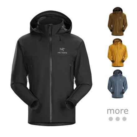 size 40 classic great deals 2017 Arc'teryx Beta AR Jacket - Men's