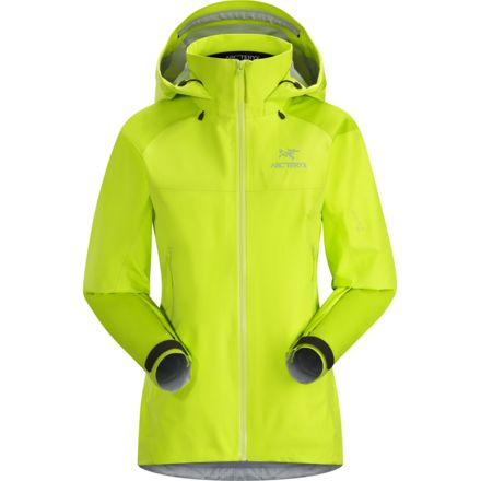 accf4db0d4 Arc teryx Beta All Round Jacket - Womens with Free S H — CampSaver