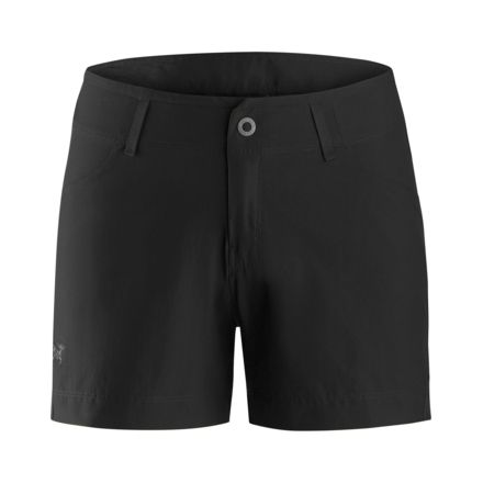 873048369306 Arc teryx Creston Short 4.5in - Women s with Free S H — CampSaver