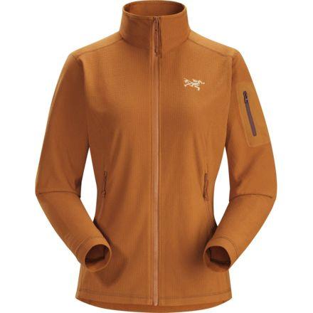 Arc Teryx Delta Lightweight Jacket Women S Campsaver