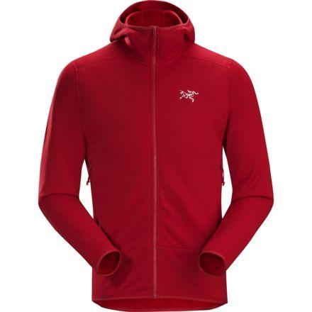 sale retailer 09100 5d5be Arc'teryx Kyanite Hoody - Men's