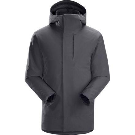 81a63a5b16 Arc'teryx Magnus Coat - Men's with Free S&H — CampSaver