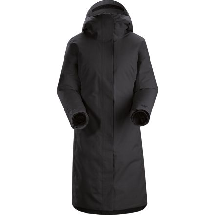 96387c89d2 Arc'teryx Patera Parka - Women's with Free S&H — CampSaver