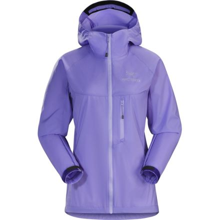 fff52767c20 Arc'teryx Squamish Superlight Hoody - Womens, Up to 33% Off with ...