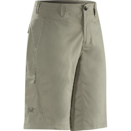 10246c13 Arc'teryx Stowe Short - Mens, Up to 33% Off with Free S&H — CampSaver