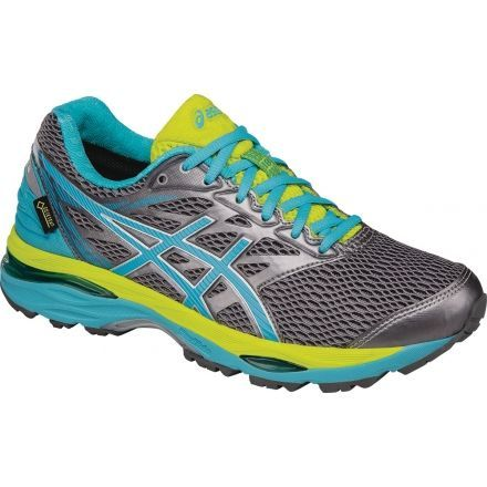 best website f3527 f2c7e Asics Gel-Cumulus 18 GTX Road Running Shoe - Women's