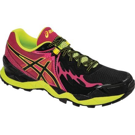 ASICS? GEL-Fuji Endurance' Trail Running Shoe (Women)